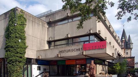 Historisches Museum 1972-2006