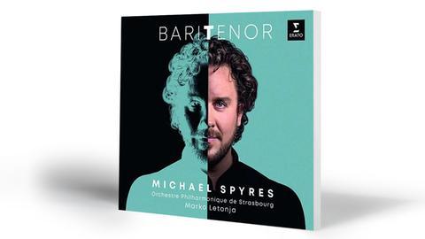 """CD """"Baritenor"""""""