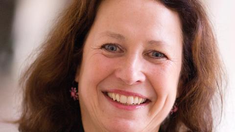 Gespräch mit Petra Altmann