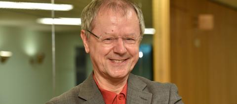 Christoph Butterwegge