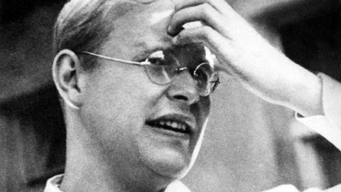 Theologe im Widerstand - Friedrich Bonhoeffer