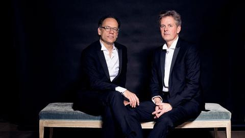 GrauSchumacher Piano Duo