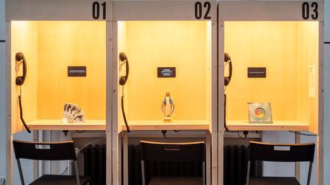 Historisches Museum Frankfurt: Kein Leben von der Stange - Bitter Things