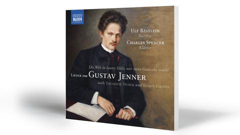 Lieder von Gustav Jenner - Ulf Bästlein, Charles Spencer