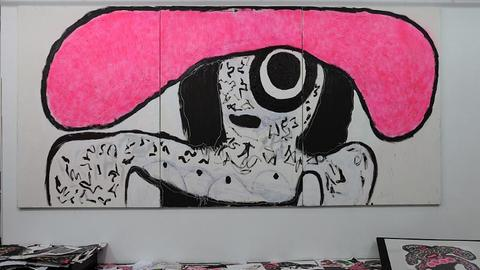 Frankfurter Maler Max Weinberg tot
