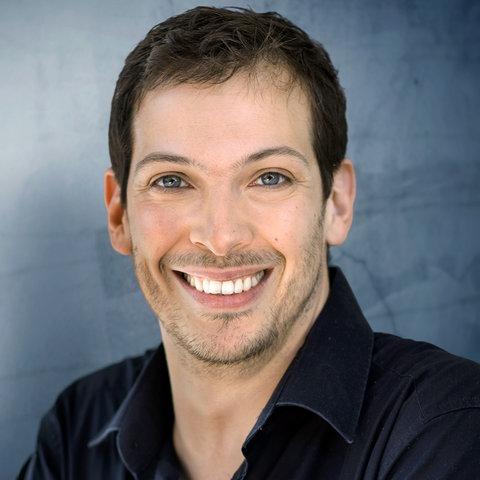 hr2-Moderator Bastian Korff