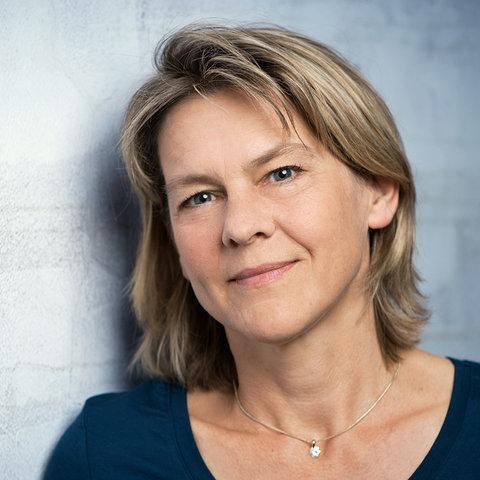 Christiane Hillenbrand