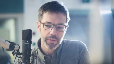 Frank Eckert alias DJ Franksen