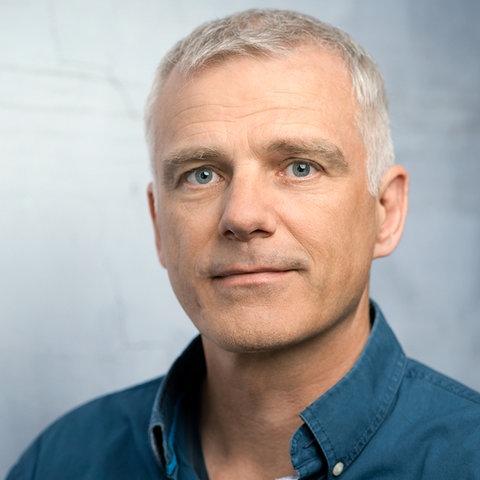 hr2-Moderator Jesko von Schwichow