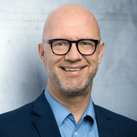 hr2-Moderator Christoph Werkhausen