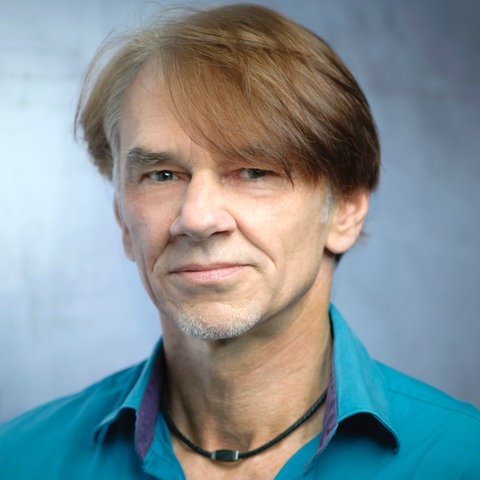 hr2 Moderator Martin Maria Schwarz