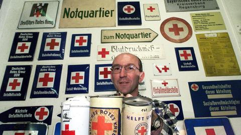 Museum Rotes Kreuz Genf