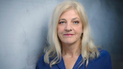 Rosemarie Tuchelt