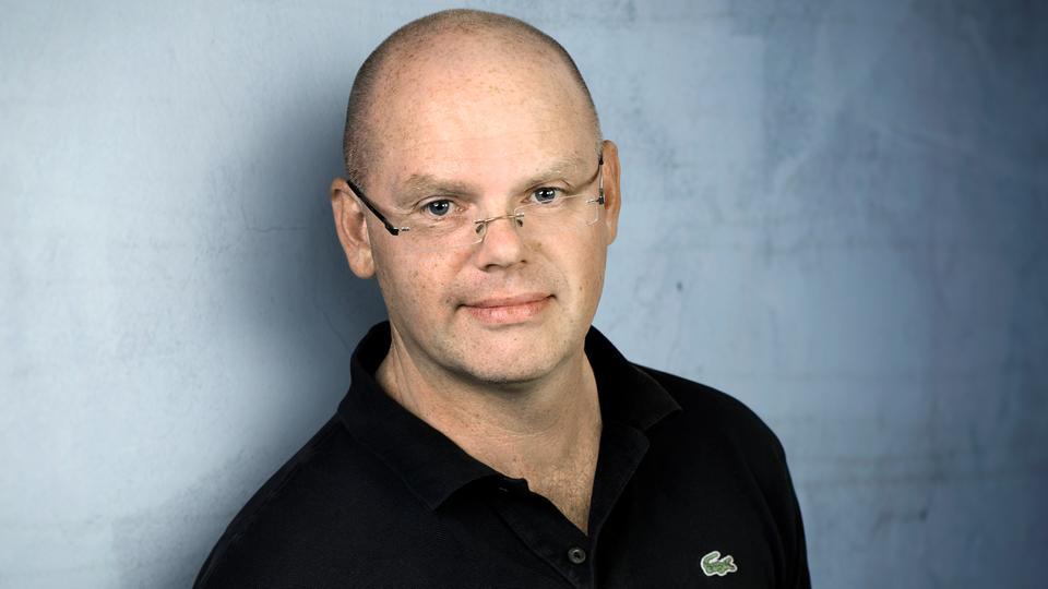 Stefan Fricke