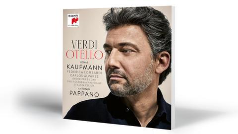 Verdis Otello mit Jonas Kaufmann