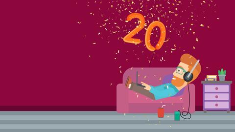 20 Jahre Hörbuchbestenliste
