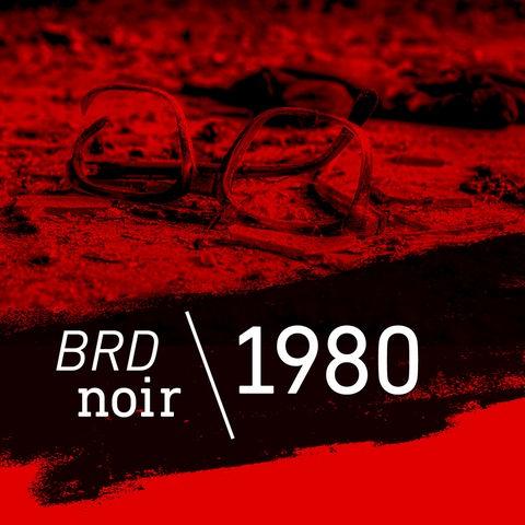 BRD Noir 1980