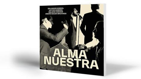 Salvador Sobral – Alma Nuestra