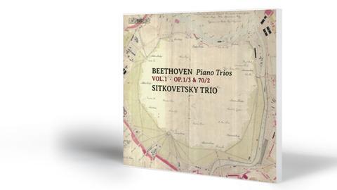 Sitkovetsky Trio: Beethoven Piano Trios