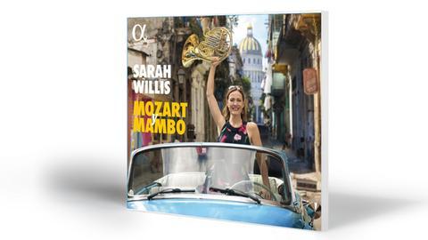 Sarah Willis/Havanna Lyceum Orchestra: Mozart y Mambo