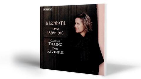Camilla Tilling, Paul Rivinius: Jugendstil Songs 1898 - 1916
