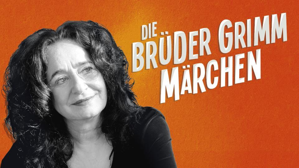 Mechthild Großmann erzählt Grimms Märchen