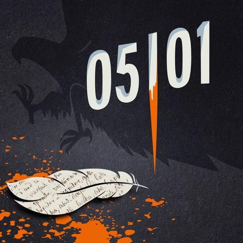 Kriminalakte 05.01
