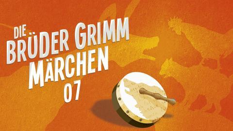 Die Brüder Grimm Märchen