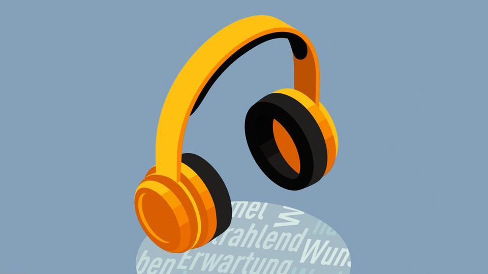 Hörspiele als Podcast