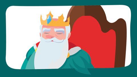 K9 Der schlafende König