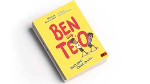 Martin Baltscheit: Ben und Teo