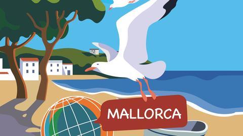 Hör in meine Welt  - Mallorca