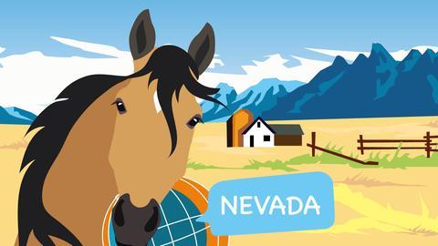 Hör in meine Welt: Nevada