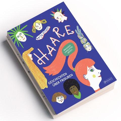Spitzer: Haare - Geschichten über Frisuren