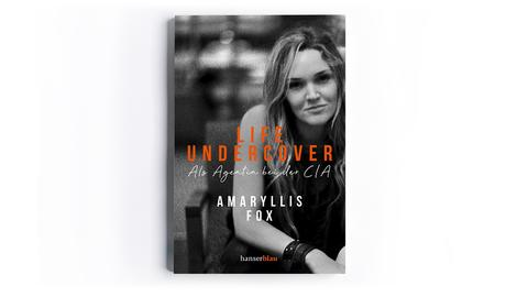 Amaryllis Fox: Life undercover