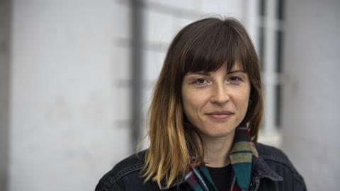 Dorothee Elmiger