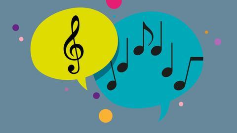 Podcast: Menschen und ihre Musik