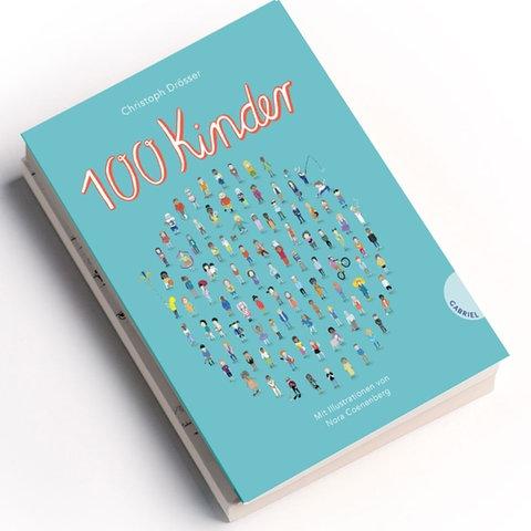 Drösser / Coenenberg: 100 Kinder