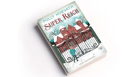 Polly Horvath: Super Reich