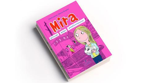 Sabine Lemire & RasmusBregnhøi: Mira – # Freunde # Papa # was für ein Sommer