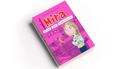 Sabine Lemire & Rasmus Bregnhøi: Mira#Freunde#Papa#was für ein Sommer