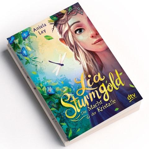 Aniela Ley: Lia Sturmgold