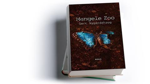 Gert Nygårdshaug: Mengele Zoo, Vida Verde Verlag 2019, Vida Verde Verlag 2019