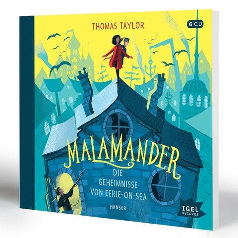 Thomas Taylor: Malamander
