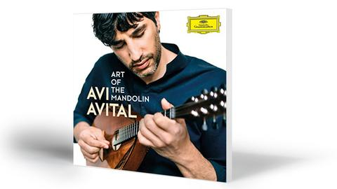 Avi Avital | Art of the Mandolin