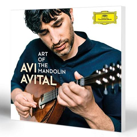 Avi Avital | Art of the Mandolin