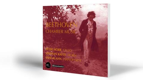 Ludwig van Beethoven: Kammermusik | Hörr-Katte-Klahn