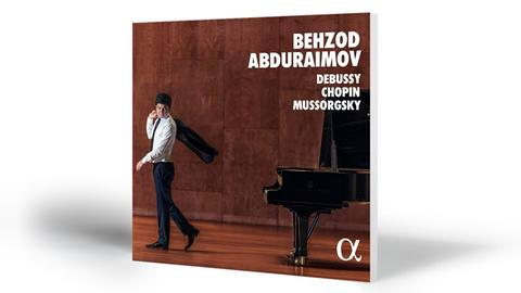 Behzod Abduraimov | Behzod Abduraimov