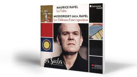 Ravel: La Valse / Mussorgsky: Bilder einer Ausstellung