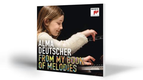 Alma Deutscher | From my book of melodies